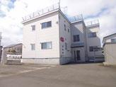 米沢市レナーク不動産事務所内部