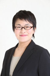 代表取締役社長 田中由紀子