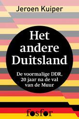 Jeroen Kuiper - het andere Duitsland - e-book
