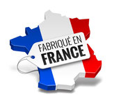 Made in France, Fabriqué en France