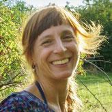 Anja Roosen-Loke Heilpädagogin mit Schwerpunkt Kunsttherapie