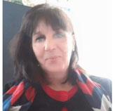 Lucia Doria, autrice de Le Verità mai dette
