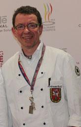 Bild Andreas Buß - Kocholympiade