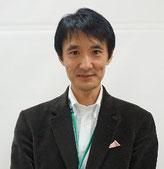 齊藤慶輔獣医師の写真