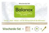 Balanox™ Wascherde-Set