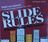 Libro de D. Jezierski sobre las reglas de cálculo
