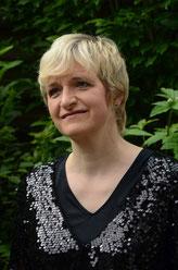 Claudia von Tilzer Sopranistin vom Bodensee
