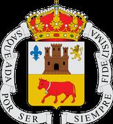 Escudo de Borja