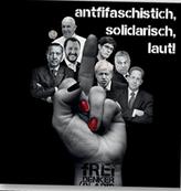 Freidenkeralarm - Antifaschistisch, solidarisch, laut!