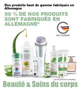 LR Health and Beauty More quality for your life le plus grand fabricant au niveau mondial de produits à l'Aloe Vera, c'est 30 ans d'expérience en 2015
