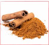 The health benefits of cinnamon