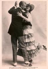 Gruppo di Facebook dove vengono pubblicati tutti gli eventi di Tango in Italia.