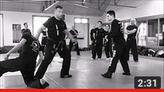 Techniques de combat rapprochée en krav maga