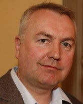 Sigurdur Holmar JOHANNESSON (Président Association Islandaise)