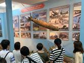 歴史を学ぶ!地雷博物館|オークンツアー|現地ツアー
