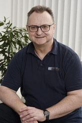 Ronald Winter, Dipl. med. Masseur Basel, Basel Lymphtherapeut nach Földi in Basel