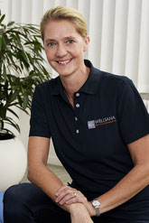 Anja Wendt-Luden, Physiotherapie Basel, Physiotherapeut Basel