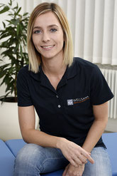 Inga Damann, in Physiotherapie Basel, Cranio-Sacral-Therapeutin Basel, Physiotherapie Basel