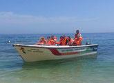 Boat Trip Praia de Vale de Centianes