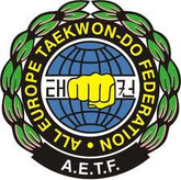 AETF ALL EUROPEAN TAEKWONDO FEDERATION