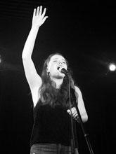 chanteuse & musiciens pour événementiel ANGERS
