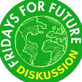 Fridays for Future FfF Chat Diskussion Talk Klimastreik Avatar Logo