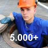 Telegram Kanäle Avatar 5000 Plus Kanalarbeiter