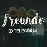 Freunde finden Freundschaft Telegram Kanal Avatar