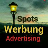 Werbung für Telegram Spots Advertising Gruppe Avatar