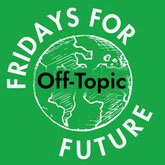 Fridays for Future FFF Off Topic offtopic Diskussion Chat Messenger WhatsApp Telegram