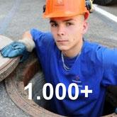 Telegram Kanäle Avatar 1000 Plus Kanalarbeiter