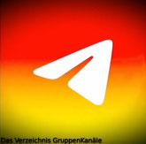 Verzeichnis Gruppen Kanäle  Telegram Gruppe Avatar