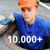 Telegram Kanäle Avatar 10000 Plus Kanalarbeiter