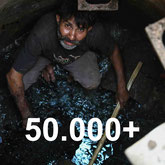Telegram Kanäle Avatar 50000 Plus Kanalarbeiter Ausland