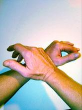 die sanfte Art der Chiropraxis