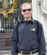Georg - project initiator