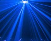 Lichtanlage und Lichterketten
