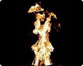 Grills,Lagerfeuer und Feuerstellen