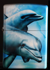 2004.Two Dolphin - Serie 150 pcs