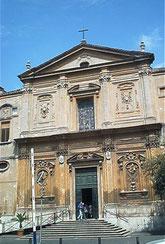 S. Martino ai monti Roma