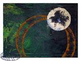 stefan ART, Cercle du Soleil
