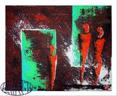 stefan ART, La Familia