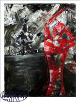 stefan ART, Undercover