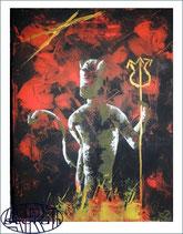 stefan ART, Teufel