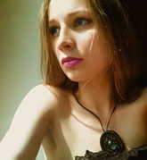 Анна Исупова. Поэт
