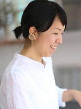 【講師紹介】菅野 のな(オーガニック料理教室「ワクワクワーク」代表)