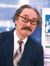 【講師紹介】ピート 小林(伝説のベストセラー『アメリカ語トレーニング』(主婦の友社)の著者)