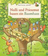 Nulli Priesemut Baumhaus