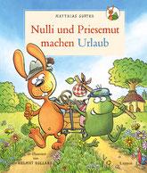 Nulli und Priesemut Urlaub