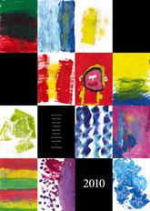 Kinderkunstkalender 2010 Staufen